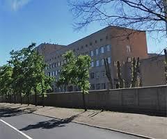 Петербургская Дорожная больница празднует вековой юбилей!