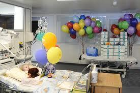 ВТБ обеспечил детскую больницу аппаратом