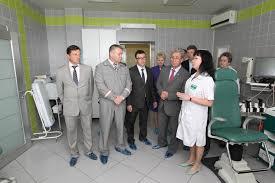 Лучшая больница РЖД – в Чите